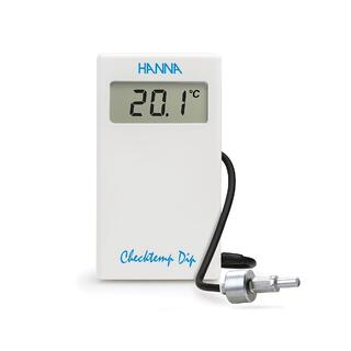 Check Temp Dip Thermometer